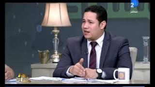 العاشرة مساء  شاهد رد فعل عائلة الحسينى ابو ضيف بعد الحكم على الرئيس المخلوع محمد مرسى