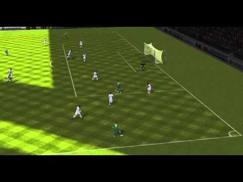 FIFA 14 Android - dumejacques VS Deportes Tolima