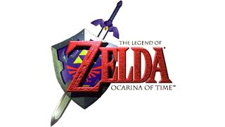 Credits Version 3DS   The Legend of Zelda  Ocarina of Time Music  3DS