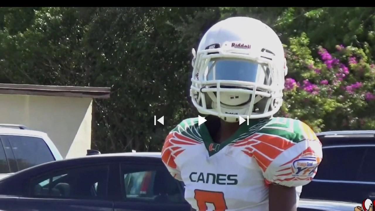 Coolest football helmets