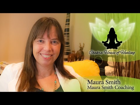 Fulfillment Specialist Maura Smith on The Chakra House of Healing Talkshow