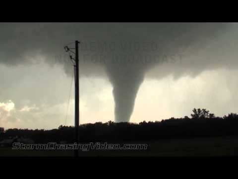 4/14/2012 Salina, KS Close Tornado
