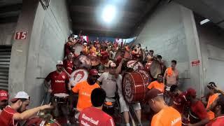 Internacional x Alianza Lima - Grêmio tu não para de correr