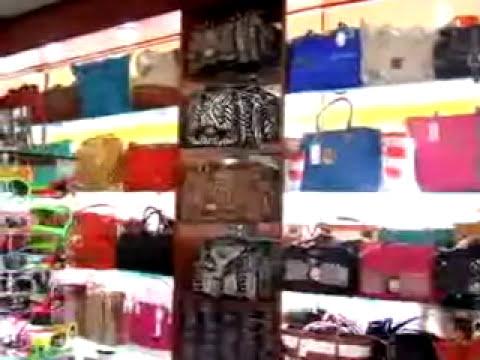Las falsificaciones, un mundo ilícito que mueve millones