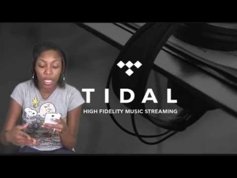 TIDAL REVIEW: JUICE OF THE DAY