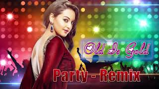 90's Best Hindi DJ Mix Songs | Old Hindi Songs Remix | Old Is Gold DJ Hindi Songs Collection