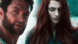 Logan & Jean | Broken