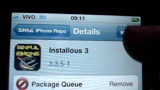 Como Baixar e Instalar Aplicativos e Jogos Direto do Iphone/Ipod Touch