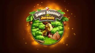 Stone Shooter of Jurassic | Zuma Type game
