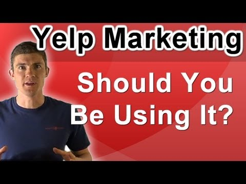 Yelp Marketing: Is It Important For Your Small and Local Business?