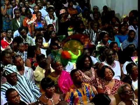Ghana Most Beautiful Season VIII  Week 8 - 13/9/2014