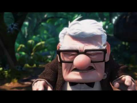 Pixar s Up Trailer Recut (Gran Torino)