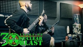 SUFFOCATION - Album Recording: ...Of The Dark Light (OFFICIAL INTERVIEW)