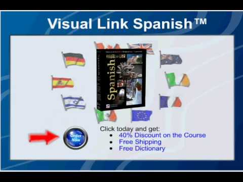Learn Spanish - Lesson 4 - Sentence Building ||