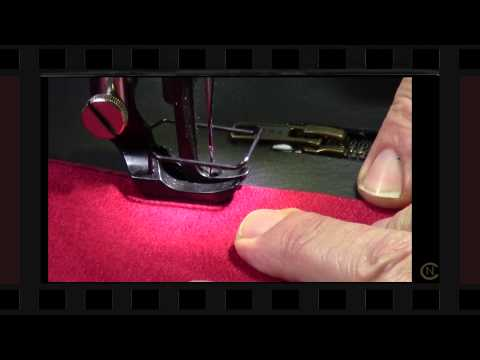The Making Of The Isabella Handbag   Made In Usa   Christopher Nejman