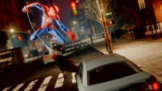 Marvel's Spider-Man - Crooks for Bumper Stickers