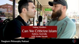 Download Lagu Asking Muslims If We Can Criticize Islam -  Sydney, Australia with Armin Navabi Gratis STAFABAND
