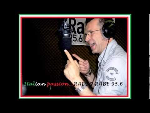 Dj Salvi-Trasmissione Radiofonica Italiana
