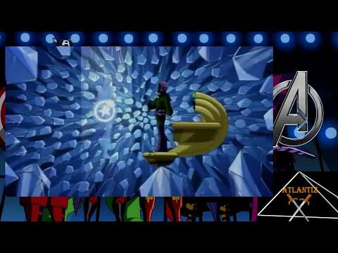 los vengadores los héroes mas poderosos del planeta capitulo 4