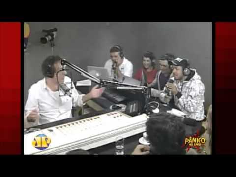 Pânico no Rádio - Pianista Nua e Nerd of The Dead