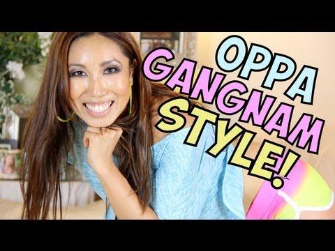 Psy Gangnam Style Cardio Dance Workout! (강남스타일) | Pop Cardio video
