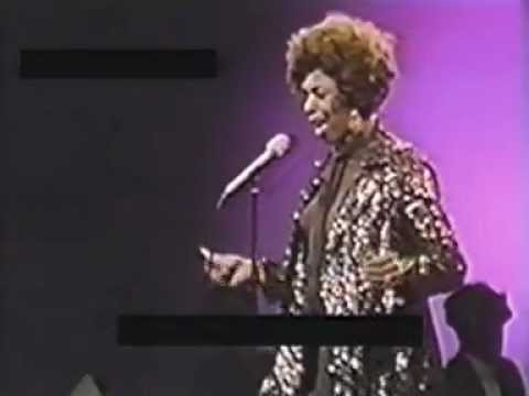 Cissy Houston - Yesterday