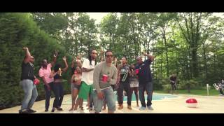 Gentleman973 feat ProfA Pou nou holiday