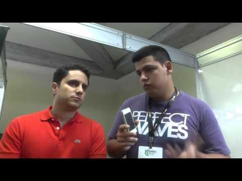 Entrevista com o criador do Hotmart