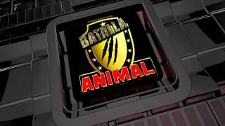 intro batalla animal 2015