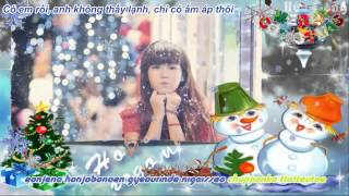 nhac han merry christmas and happy new year 2014
