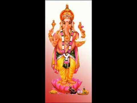 Thigadha Chakkara (album:ganapathi Thaalam) video
