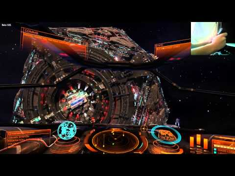 Thrustmaster t flight hotas X review + gameplay elite dangerous