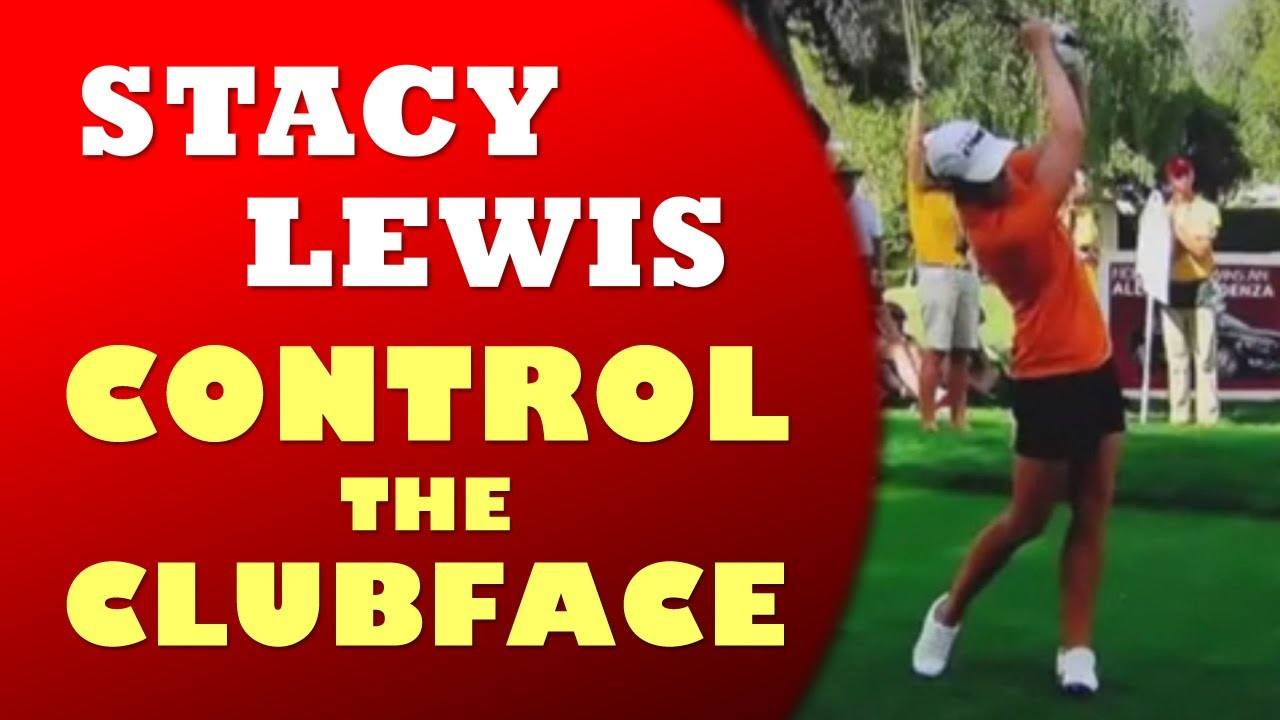 how to close the golf clubface