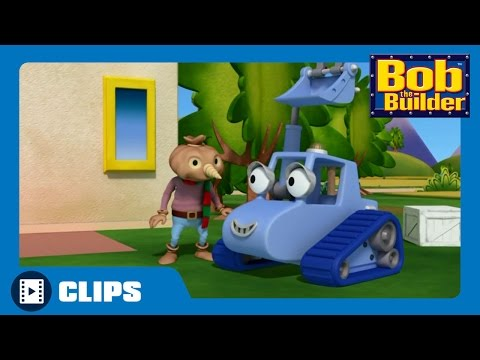Bob the Builder - Spud's Dream Room