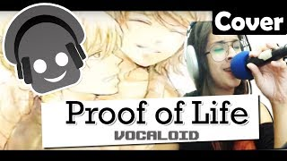 [Multilanguage] Proof of Life [Anya Fansing]