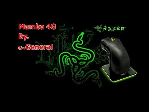 Razer Mamba 4G.วิธีตั้งค่าเม้ามาโคร pointblank