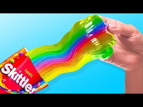 MOST SATISFYING SLIME BALLOON VIDEO l Most Satisfying Stress Ball Cutting ASMR Compilation 2018
