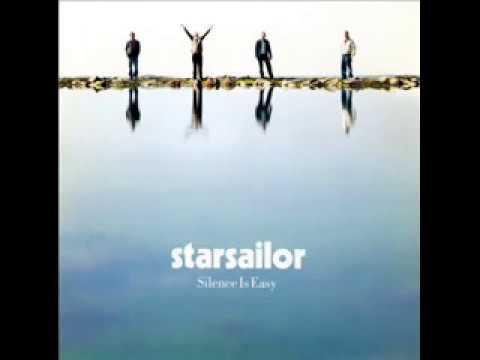 Starsailor - Restless Heart