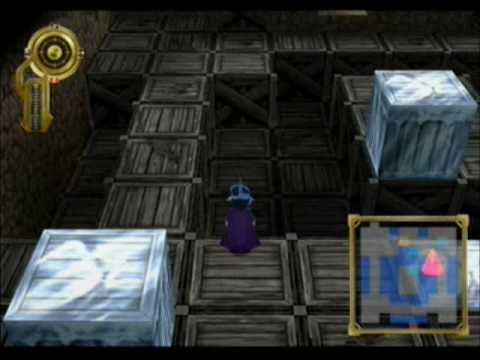 Tales of Destiny 2 - Minigame: Warehouse (Part 9 of 12)
