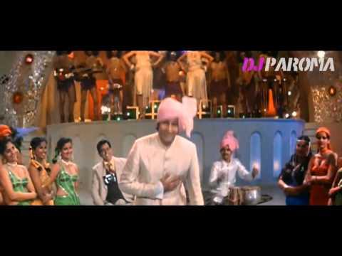 Pag Ghungroo (Remix) - DJ Paroma