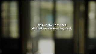 Anxiety Canada  – Helping Canadians Get The Anxiety Resources They Need