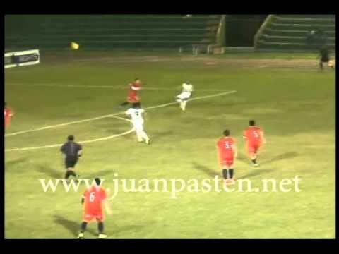 Oriente Petrolero 4-0 Universitario Sucre (Torneo Apertura - Jornada 8)