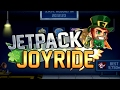 download lagu Jetpack Joyride - ST. PATRICK'S DAY EVENT Gameplay (by Halfbrick Studios) gratis