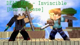 download lagu Deaf Kev - Invincible  - Minecraft Animation gratis
