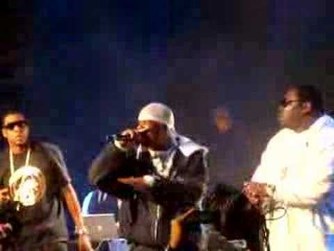 Jay-Z - You Me Him Her (live From Madison Square Garden)
