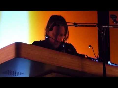 Thom Yorke & Nigel Godrich - Oakland 2017 - Full Concert