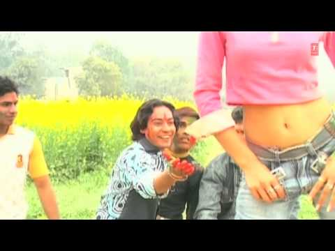 Chatur Biya Chhaudi [ Naughty Holi Video Song ] Makeup Utar Jayee Holi Mein- Bhojpuri Gulaal