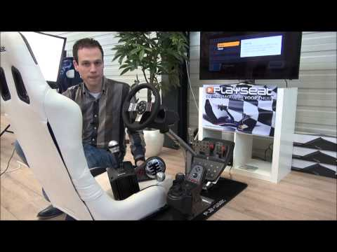 Playseat® Evolution introduction by PlayseatStore