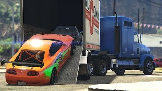Tips For Carguys Part 4 In GTA Online
