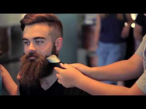 Shaving (Saving?) Face